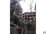 1200 sft Apartment for sale at Mohakhali Wireless