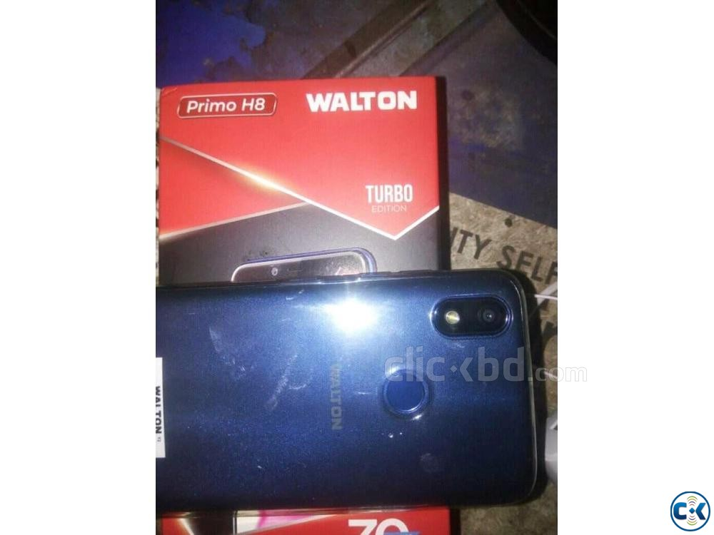 Walton Primo H8 Turbo brand new | ClickBD large image 0