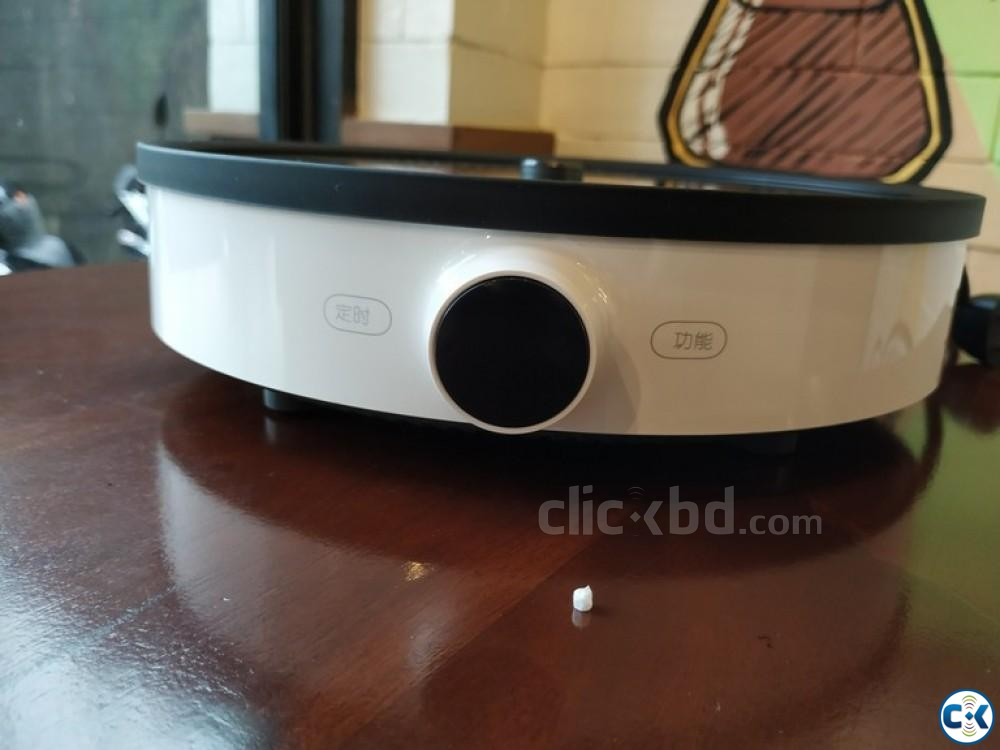 MiJia Induction Cooker by Xiaomi | ClickBD large image 1