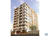 1270 Sqr Ft Flat adjusent Baridhara J Block for Sale