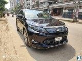 Toyota Harrier 2016 Advance Premium Package Hard Jeep