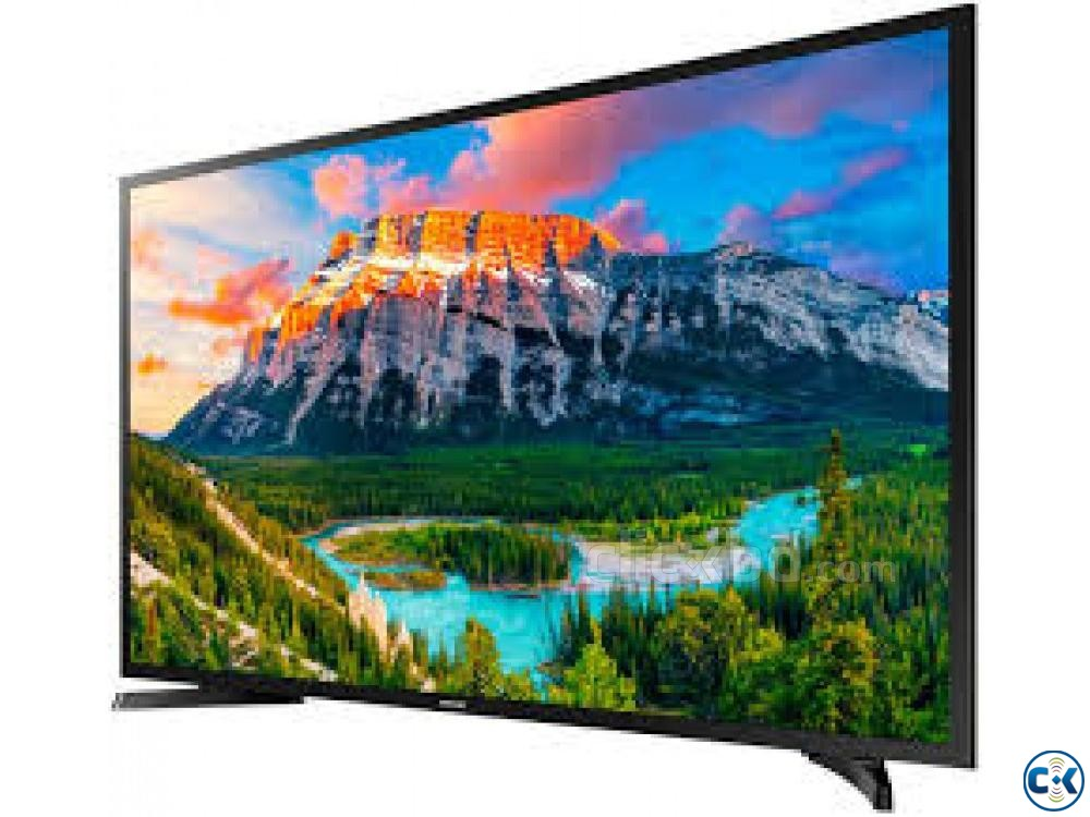 Samsung N5300 49 Full HD TV | ClickBD large image 0