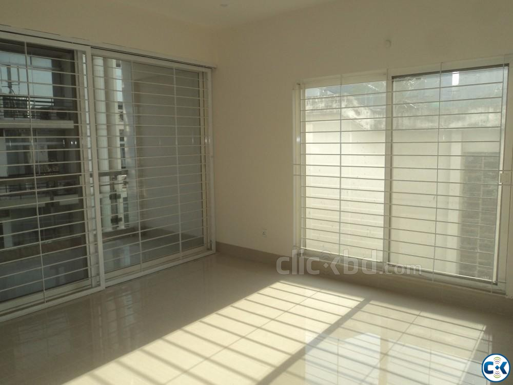 2200sft Beautiful Apartment For Rent Banani | ClickBD large image 1