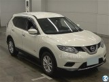Nissan X Trail Hybrid 2015 Model Pearl Color
