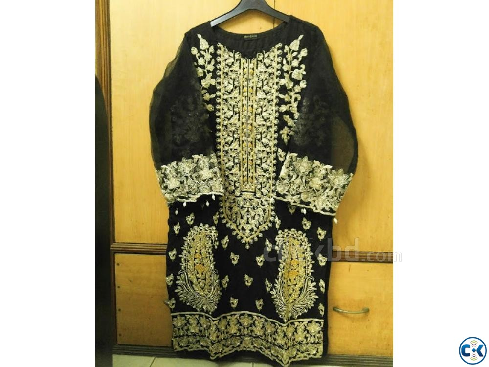 Agha Noor Kurti | ClickBD large image 0