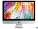 Apple iMac 27 QUAD CORE i5 3.2GHZ RAM 16GB 1TB