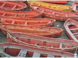 Used and Unused Lifeboat for sale