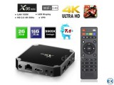 Android 7.1 Smart TV Box X96 Mini 2G 16G Android TV Box New