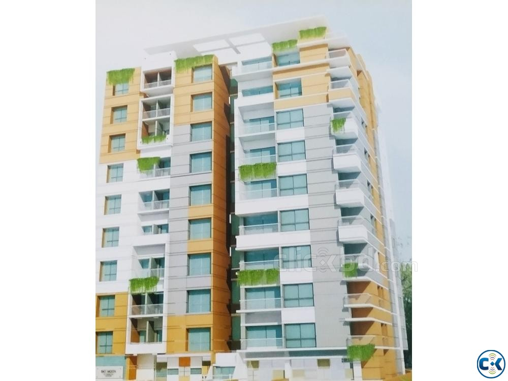 Flat For Sell at Mymensingh Sadar Mymensingh | ClickBD large image 0
