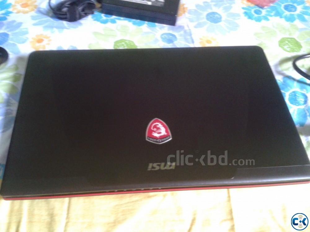 MSI GE60 2PE Apache Pro Gaming Laptop  | ClickBD large image 2