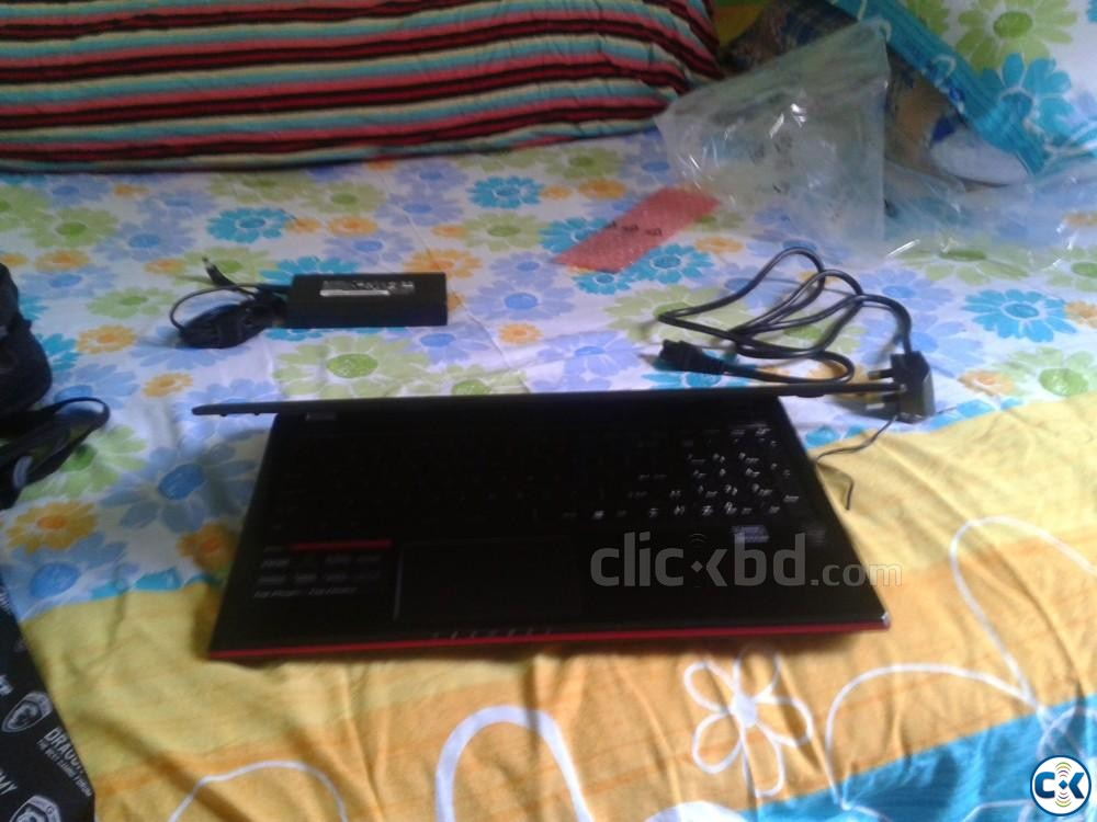 MSI GE60 2PE Apache Pro Gaming Laptop  | ClickBD large image 4