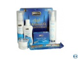 Hajj and Umrah kit Fragrance Free cosmetics 6 in 1