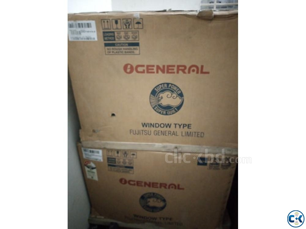 O General Admiral Compressor Split Air Conditioner 2 ton | ClickBD large image 2