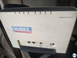 Qubee Gigaset SX682 Wimax Router