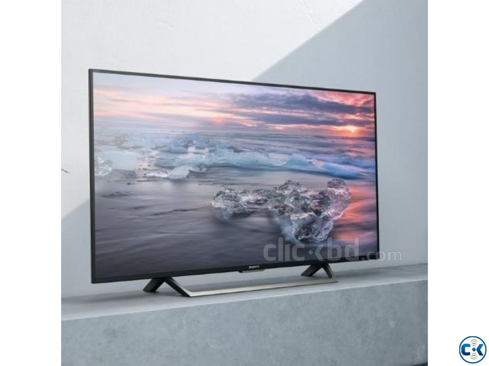 SONY BRAVIA 40 FULL HD LED SMART TV | ClickBD large image 0