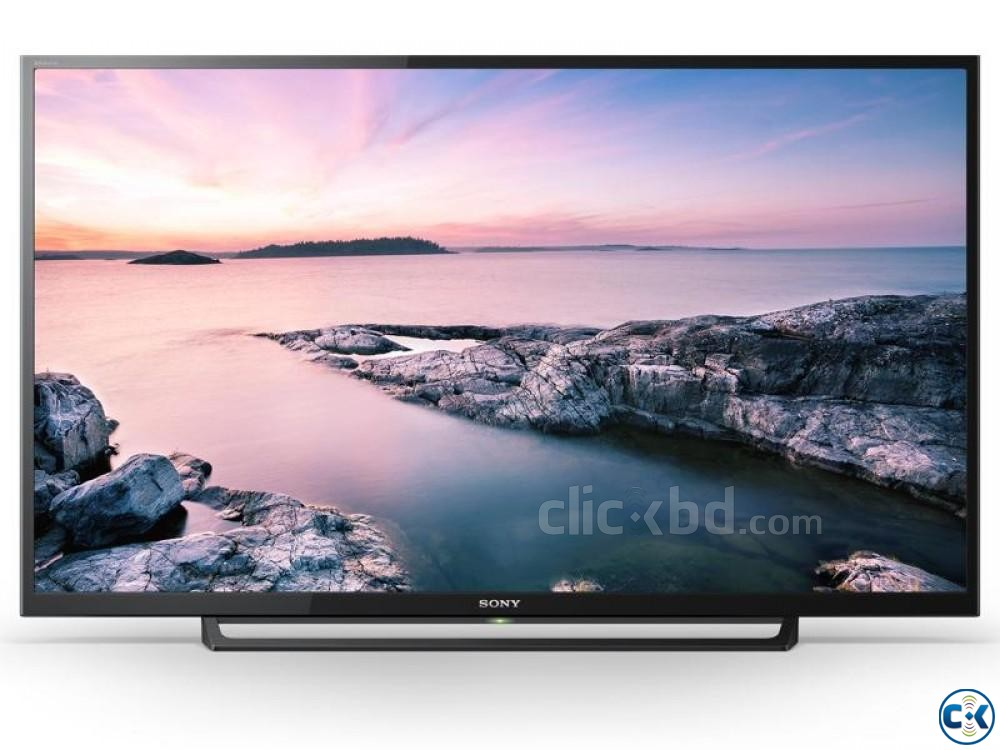 SONY BRAVIA 40 FULL HD LED SMART TV | ClickBD large image 1