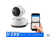 V380 IP Camera CCTV IP Camera Security Wifi IP Camera CC