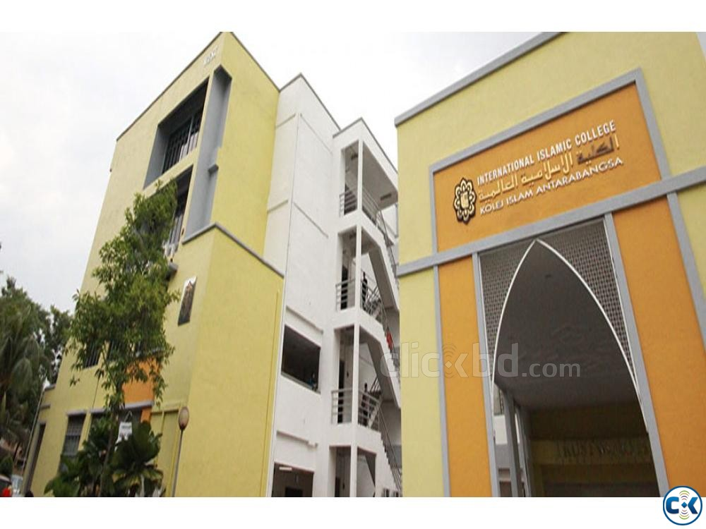 Study in Malaysia at International Islamic College | ClickBD large image 0