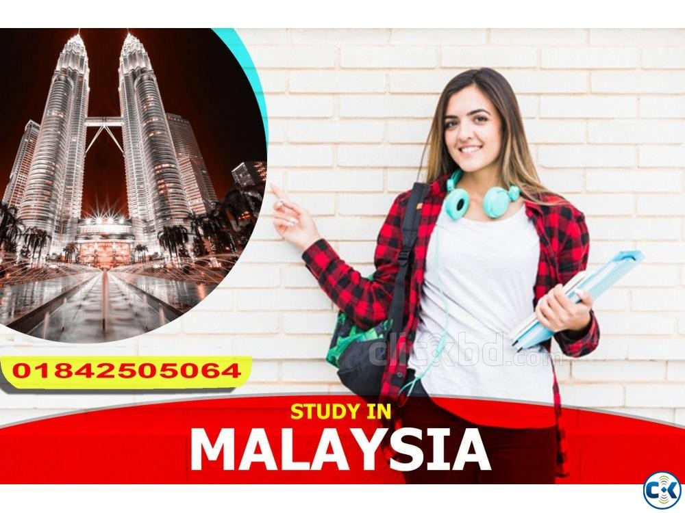Study in Malaysia at International Islamic College | ClickBD large image 2