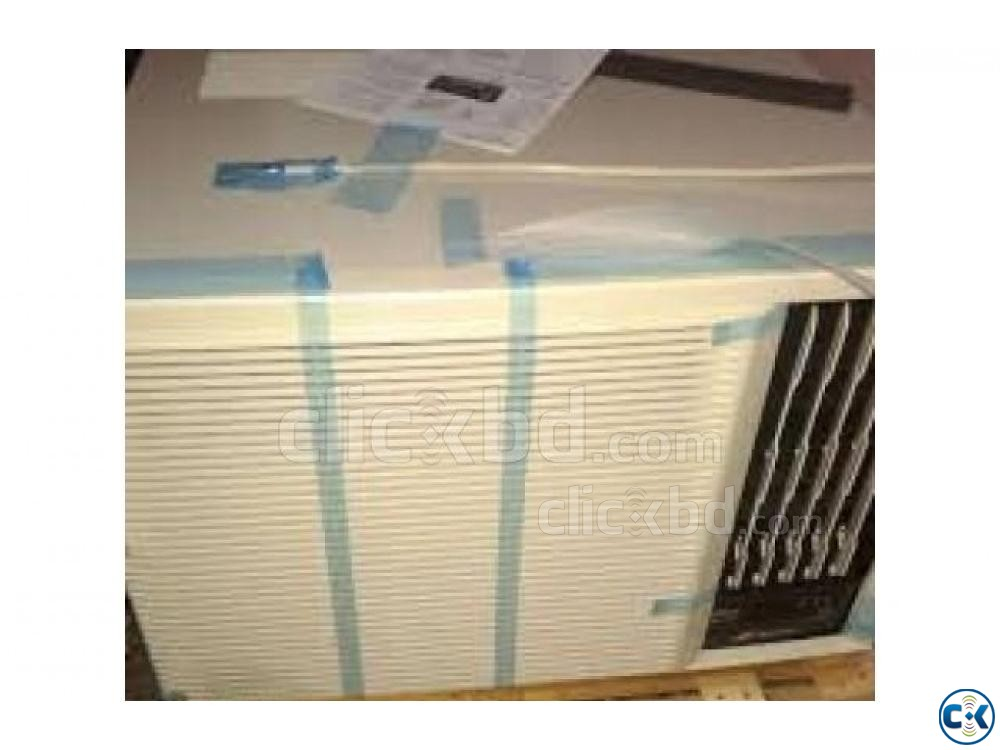 O General ac Window type 1.5 ton air condition Fujitsu Japan | ClickBD large image 0