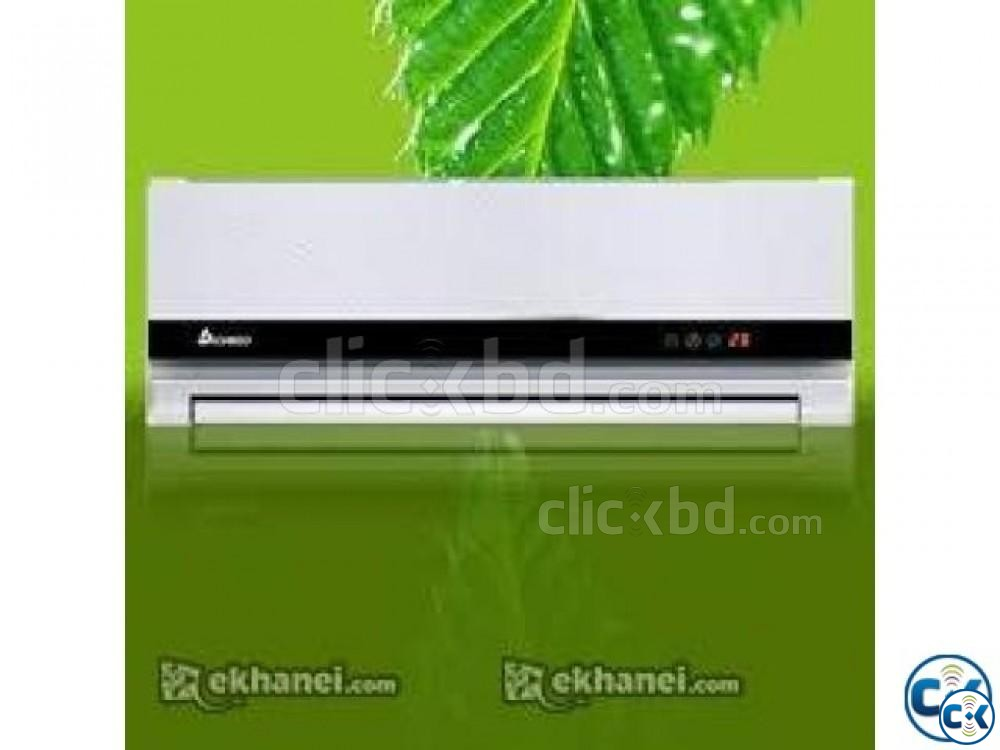 Cooling Faster CHIGO 2.0 Ton Split Air Conditioner ac | ClickBD large image 0