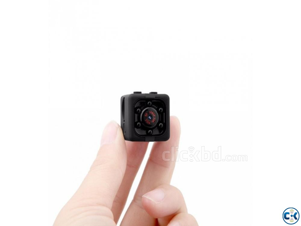 SQ11 Mini Camera 720P Night Vision Mode | ClickBD large image 3