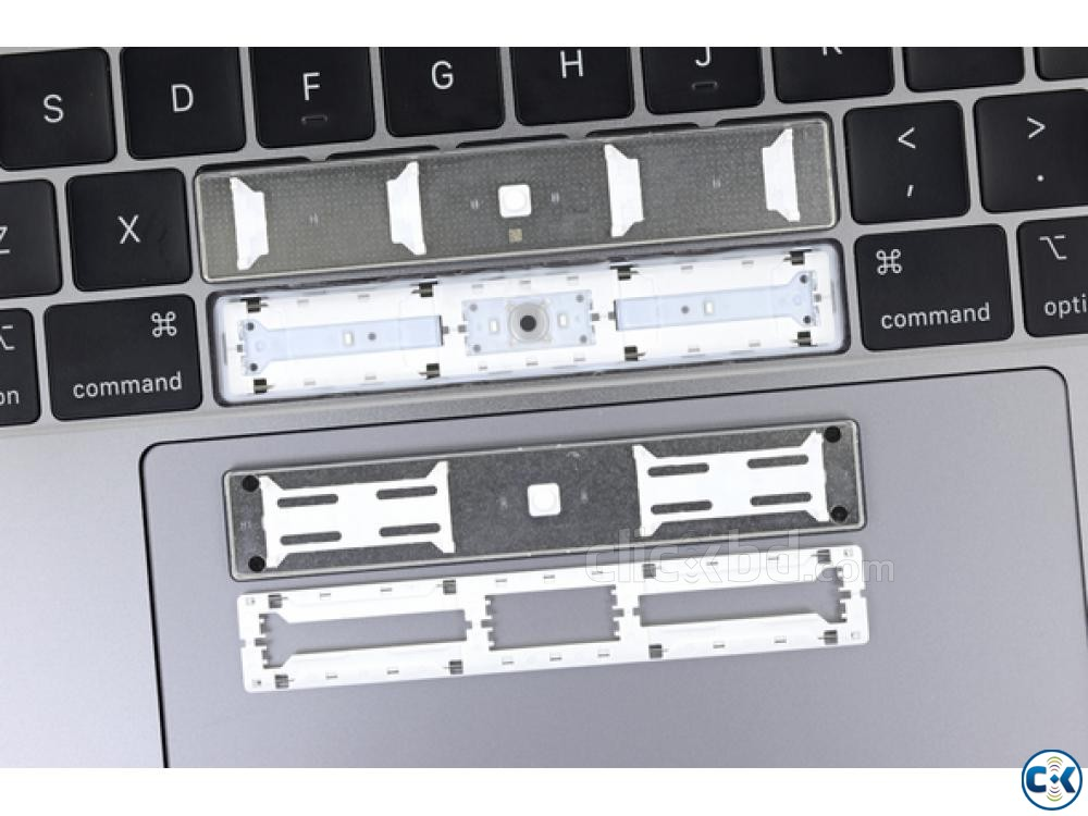 macbook Keyboard fastest replace | ClickBD large image 0