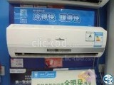 MIDEA 1.0 Ton Split Type AC Price in Bangladesh From China