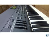 Roland XP-60 with SKB Hard-Case Made in Japan