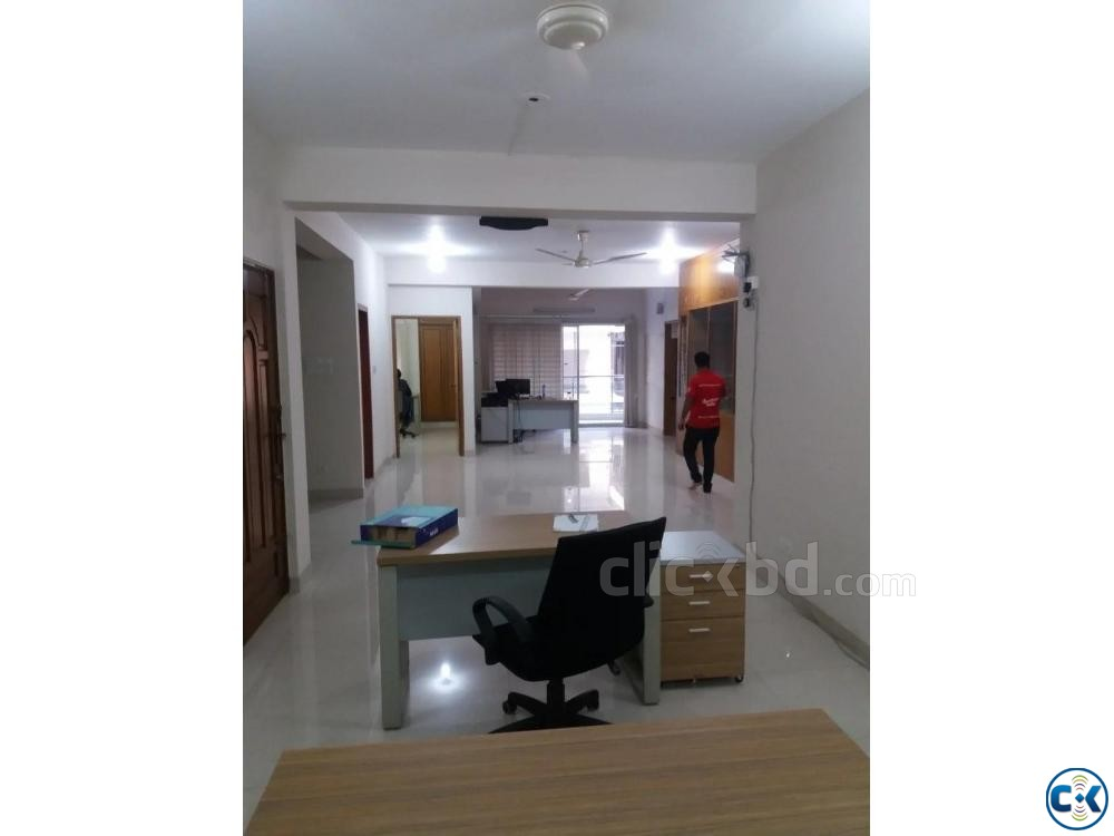 FLAT TO LET Mirpur DOHS | ClickBD large image 1