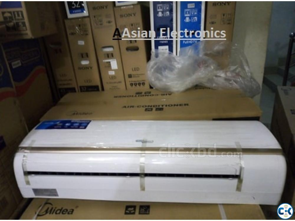 SUPER General Energy Saving 2.0 Ton AC  | ClickBD large image 2