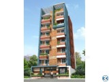 South Face Single Unit Apartment Sector-11 Uttara Dhaka