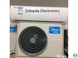 Midea 1.0 ton split air conditioner has 12000 BTU MSA-12CRN