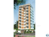 1450sft south facing ongoing apartment at Bonosree Block H
