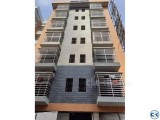 1050 sq. ft Flat for sell Aftabnagor in Block A 30 second