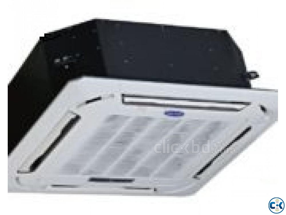 Carrier AC 4.5 Ton Ceiling Cassette Type Air Condition | ClickBD large image 1
