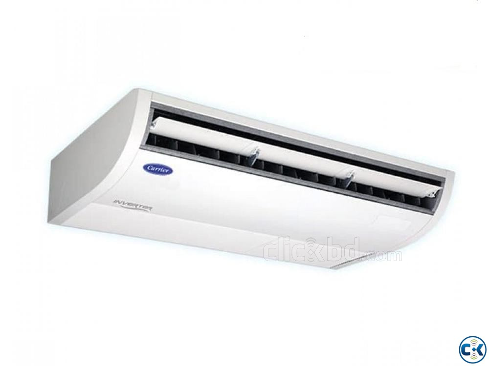 Carrier AC 3 Ton Ceiling Cassette Type Air Condition | ClickBD large image 0