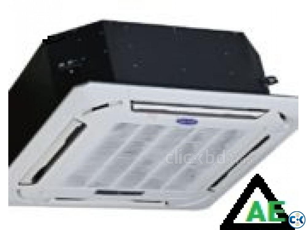 Carrier AC 3 Ton Ceiling Cassette Type Air Condition | ClickBD large image 1