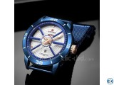 MJ FASHION PARK Naviforce NF9155
