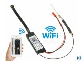 WiFi Hidden Camera Ribbon Camera Wireless Spy Camera