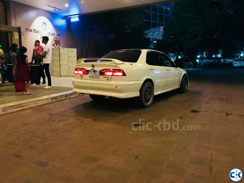 Honda Accord With SiR 2.0L F20B DOHC Vtec Engine | ClickBD large image 0