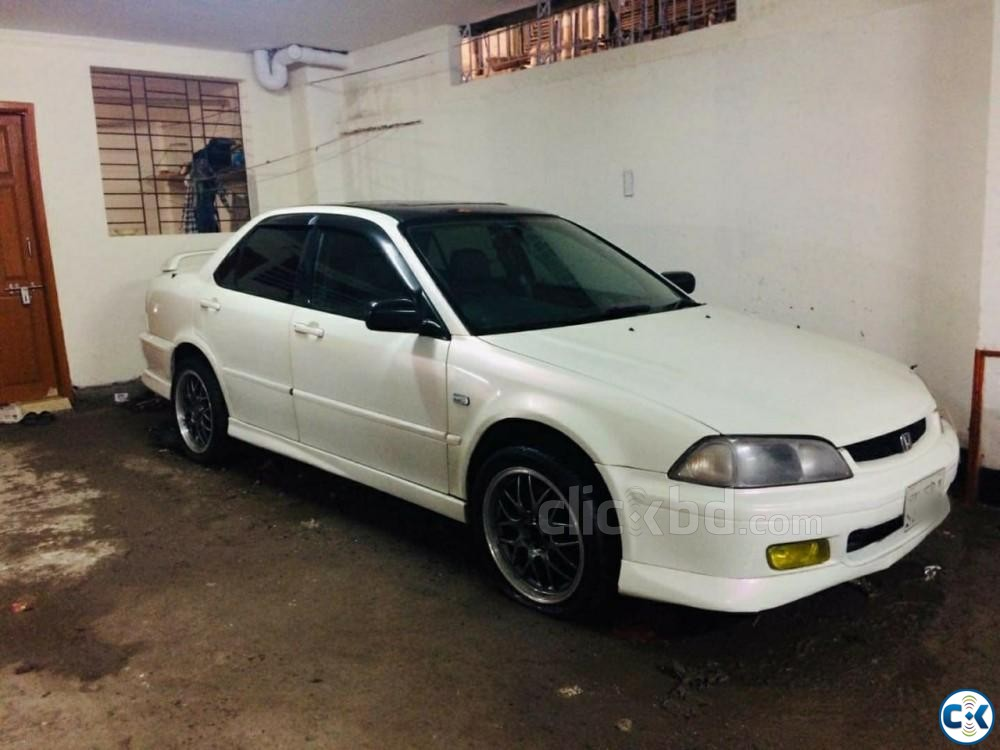 Honda Accord With SiR 2.0L F20B DOHC Vtec Engine | ClickBD large image 2