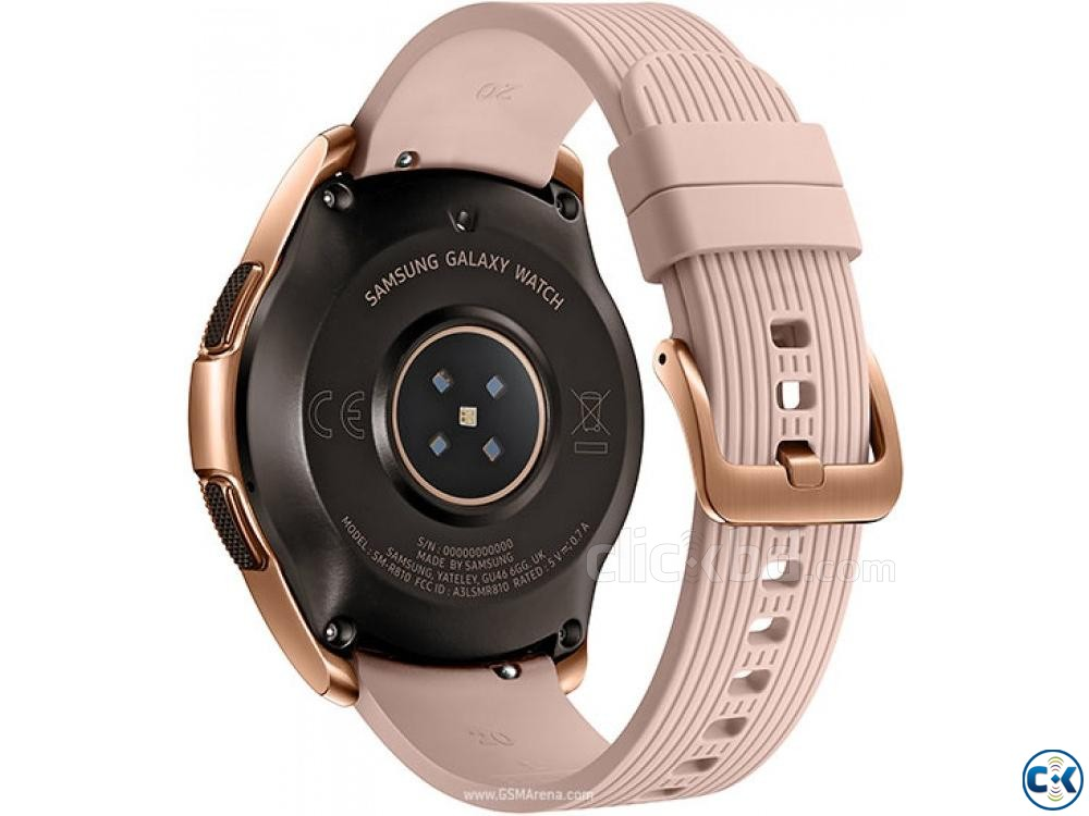 Samsung Galaxy Watch 46MM | ClickBD large image 2