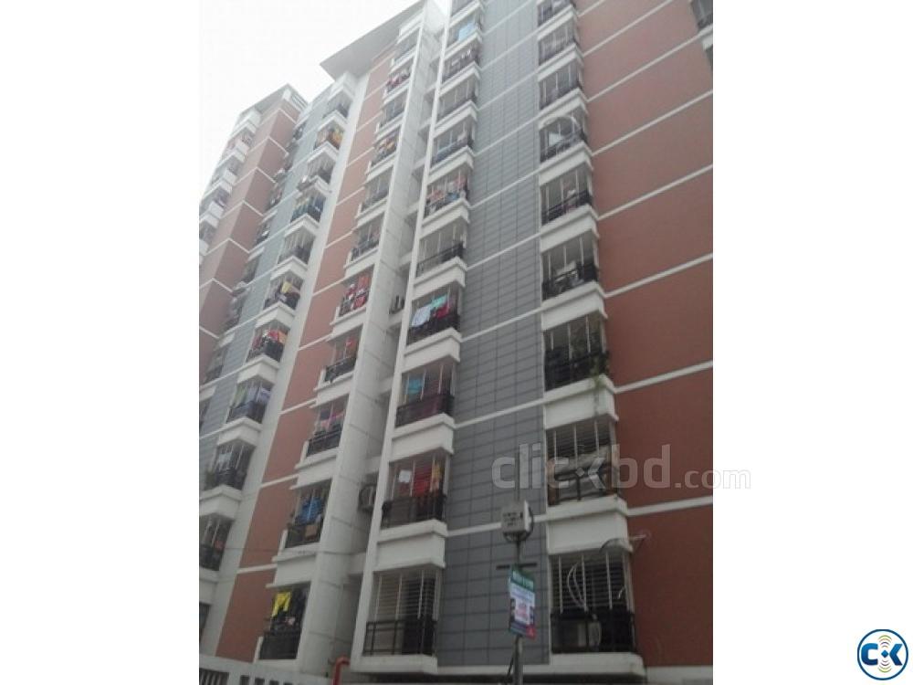 MIRPUR 13 HI EXCLUSIVE FLAT SALE | ClickBD large image 0