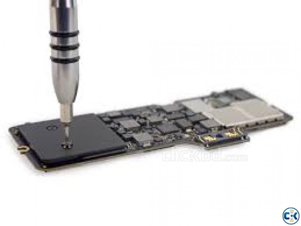 UPGRADE MacBook Pro 13 RAM SSD drive | ClickBD large image 0