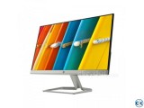 HP 22f 21.5 IPS LED Full HD Monitor Black