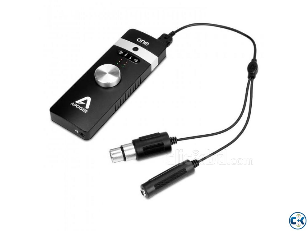 apogee one sound card | ClickBD large image 0