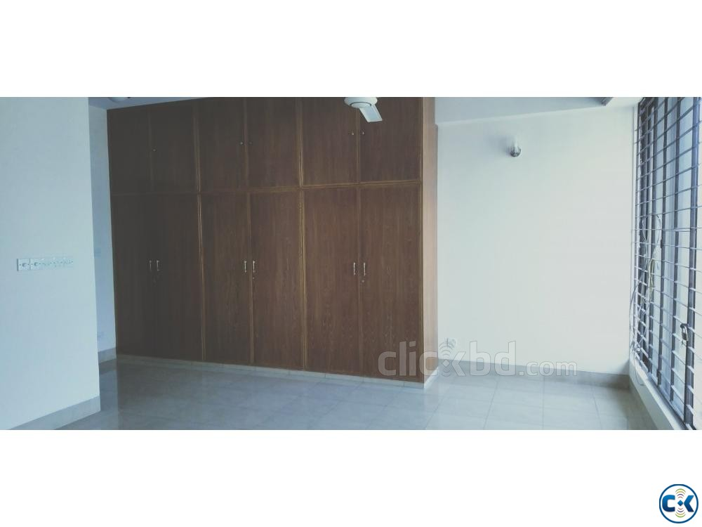 4Bed Apartment For Rent Banani | ClickBD large image 1