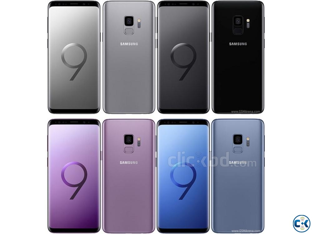 Samsung Galaxy S9 4 64GB  | ClickBD large image 0