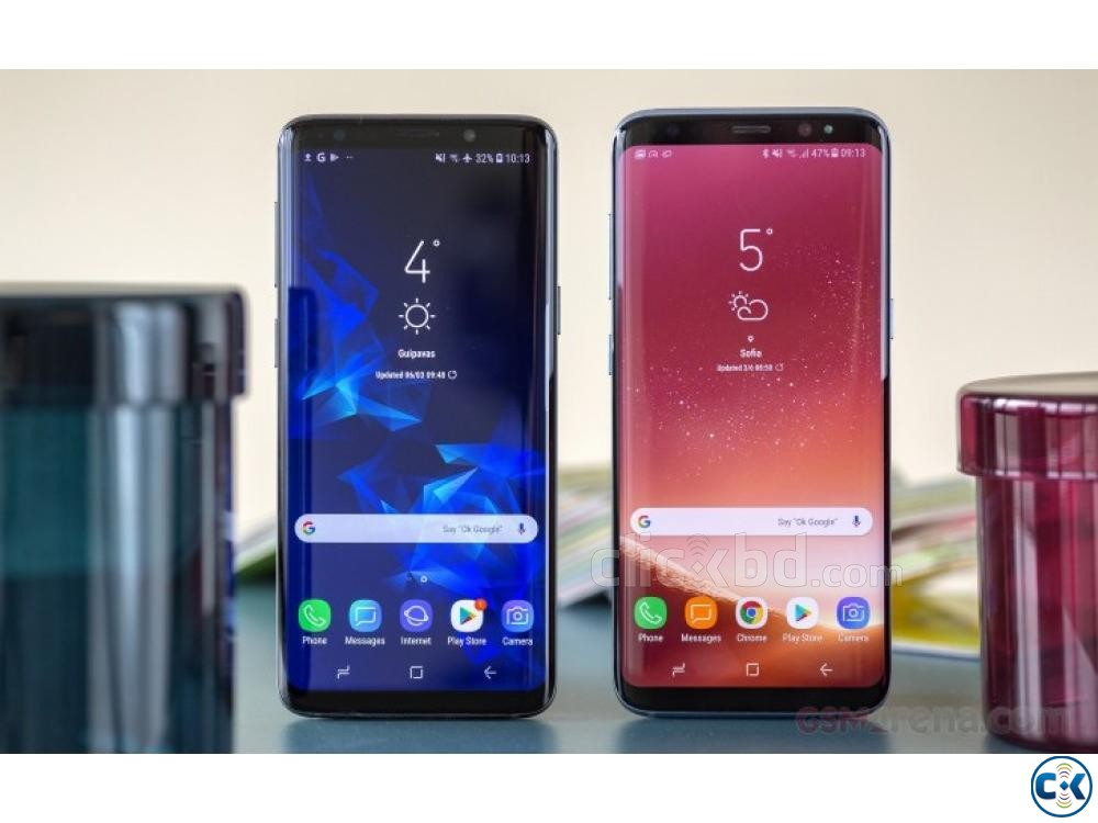 Samsung Galaxy S9 4 64GB  | ClickBD large image 2